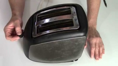fixing toaster