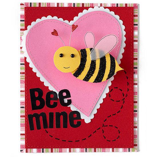61596-Bee-Mine-Valentine